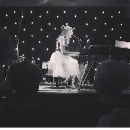The Dearestly release show on Pender Island, BC. What a beautiful thing it was to share something so close to my heart to a sold-out hometown crowd.